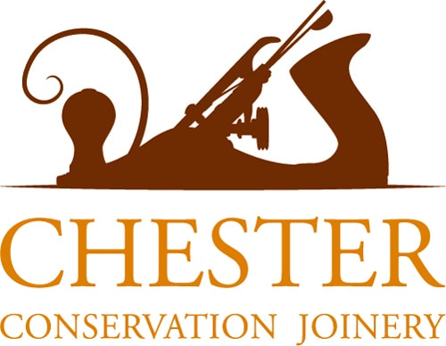 Chester Conservation Joinery Logo